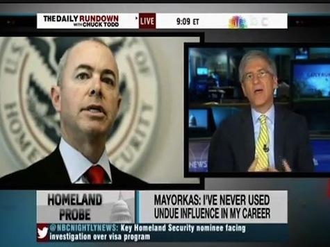 MSNBC's Luke Russert: GreenTech Scandal Like 1998 All Over Again
