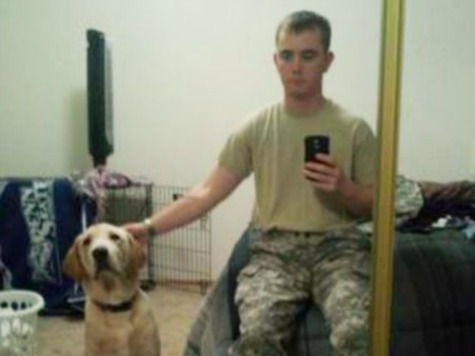 Soldier Returns from Afghanistan to Discover Friend Sold His Dog on Craigslist