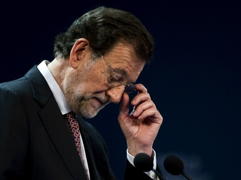 Spain PM Announces Three Days of Mourning for Train Crash Victims