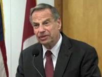 Mayor Filner: 'Conduct Inexcusable'