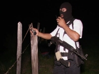Siege Warfare in Mexican Town Plagued by Cartel