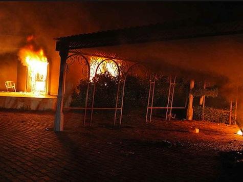 REPORT: Injured Benghazi Hero Waited 20 Hours For Help