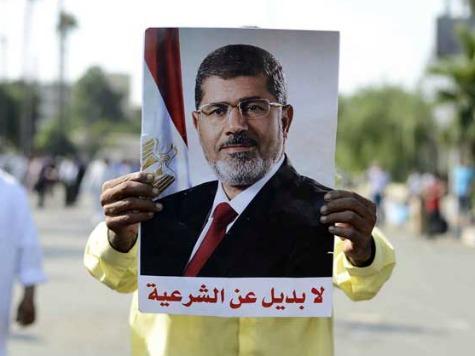 Hamas Spokesman Condemns Egypt Move to Detain Morsi