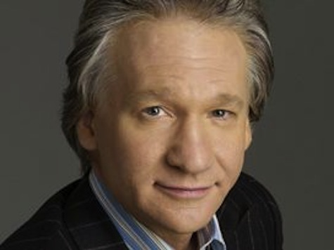 Bill Maher: 'God In The Old Testament Is A Psychotic Mass Murderer'