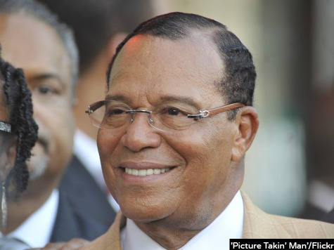 Farrakhan Reacts to Trayvon Verdict: 'We Have to Rebel Against These Tyrants'