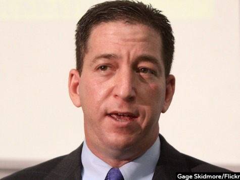 Greenwald: NSA Has Trillions of Telephone Calls in Databases