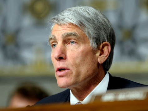 Democrat Senator Udall: Bill of Rights 'Biggest, Baddest Weapon We Have'