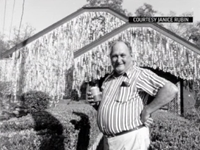 Home Covered in Beer Cans Becomes Texas Landmark