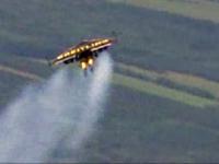 'Jetman' Soars High Above Wisconsin