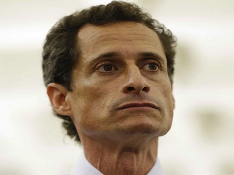 Weiner Gets Intense At Town Hall Over Calls To Drop Out Of Race