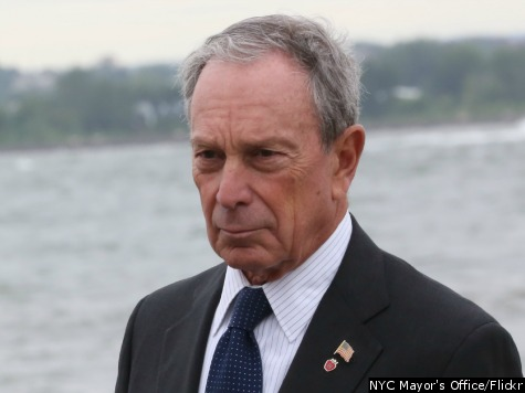 State Appeals Court Rules Bloomberg's Soda Ban Unconstitutional