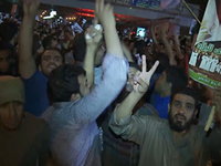 Morsi Supporters Continue Protests Against Military