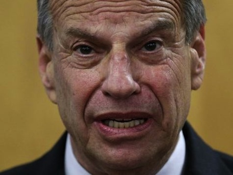 Dem Strategist: Members Of Congress Suspected Filner Was This Way All Along