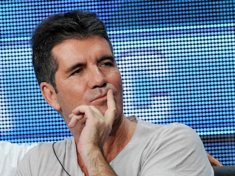 Simon Cowell Expecting Baby with Friend's Wife