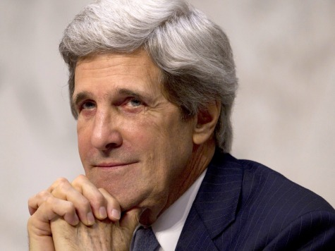 Kerry Wants Pakistan Drone Strikes To End 'Very, Very Soon'