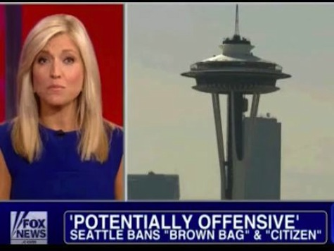 Seattle Officials Call For Ban Of Word 'Citizen'