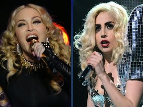 Lady Gaga, Madonna May Face Legal Action In Russia