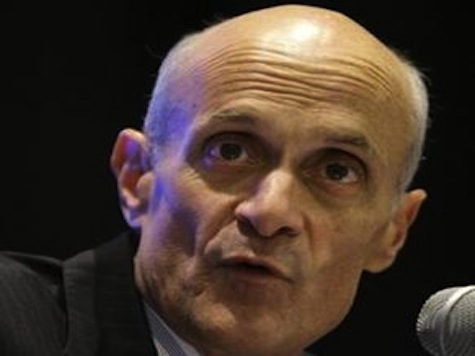 Michael Chertoff: Today's Al Qaeda 'More Dangerous' than Before 911