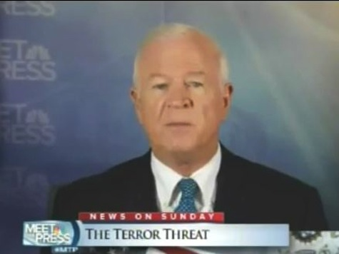 Saxby Chambliss: We Don't Know Who The Bad Guys Are