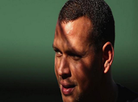 A-Rod Suspended For 211 Games