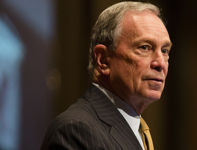 Bloomberg Warns Successors Of Disasterous Union Contracts