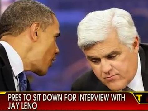 Cavuto On Obama's Leno Visit: JFK 'Wasn't Appearing On Jack Paar' During Cuban Missile Crisis