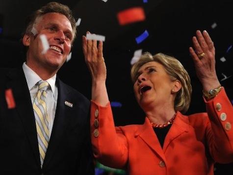 Clintons & McAuliffe Under Fire For GreenTech SEC Investigation