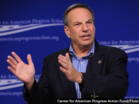 Flashback-Filner: Clinton's Sexual Relationship with Intern 'Reckless and Indefensible'