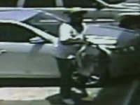 Caught on Tape: Bickering Parents Leave Baby at Gas Station