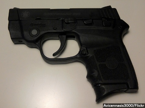 Father Accused of Leaving Gun in Son's Backpack Before Daycare Dropoff