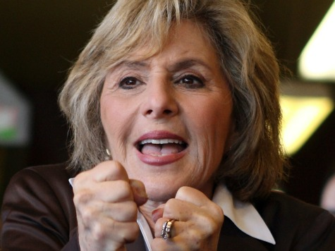 Barbara Boxer Links California Wildfires to Climate Change