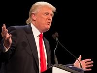 Donald Trump's Speech at Family Leadership Summit