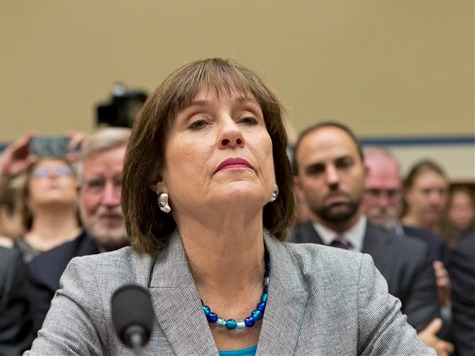 Hannity: Lois Lerner Contradicts 'Rogue Agents in Cincinnati' Excuse for IRS Scandal