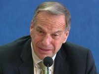Protesters: Filner 'Not Welcome Back' After Therapy