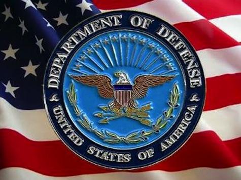 Department of Defense Spending Money On TVs, Playground Equipment