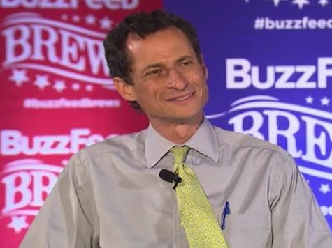 Anthony Weiner BuzzFeed Brews Full Interview