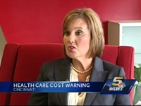 Ohio Lt. Governor: 'Sticker Shock Is Coming' on Obamacare