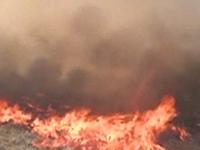 Utah Fire Destroys at Least a Dozen Homes
