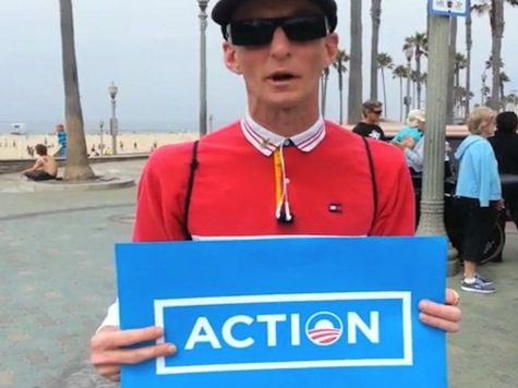 OFA Activist Wants GOP Rep Tried for Treason