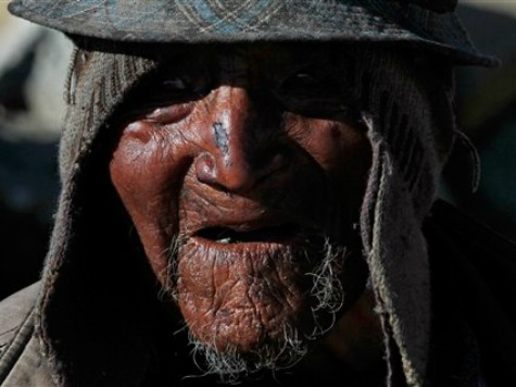 Bolivia Man Thought to Be 123 Years Old