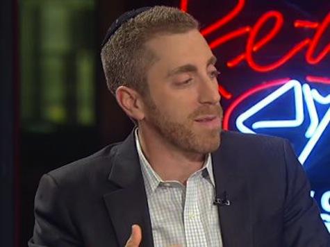 Breitbart News' Pollak Talks Weiner's Sexting Partner Targeting 'Fox News Fembots'