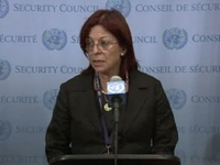 UN Security Council Urges Restraint in Egypt