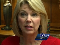 Omaha Mayor Applies for Concealed Carry Permit