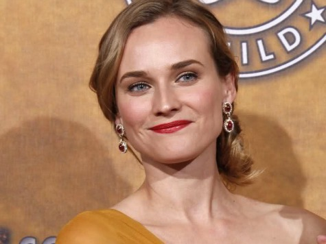 Diane Kruger Becomes American Citizen