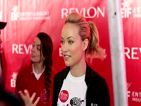 Olivia Wilde Blasts Plastic Surgery In Young Hollywood