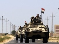 Egypt Vows to Win 'War' with Morsi Supporters