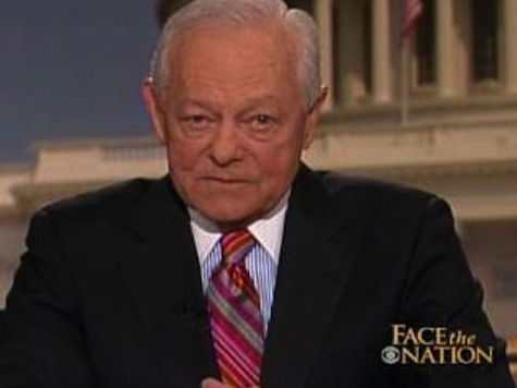 CBS's Schieffer: President Not Living Up To Candidate Obama's Promises