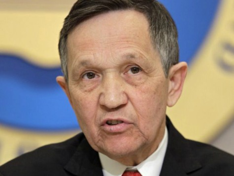 Dennis Kucinich: Unfair to Delay Obamacare for Employers but Not Individuals