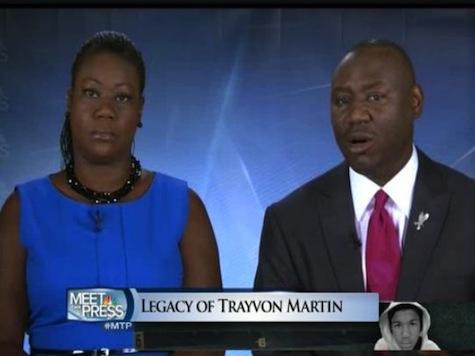 Trayvon Martin Attorney: Stop-And-Frisk 'Slippery Slope'