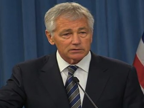 Hagel: U.S. Has 'Limited' Influence Over Egypt